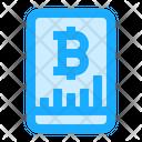 Bitcoin Application Icon