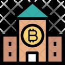 Bitcoin Bank Bitcoin Bank Icon