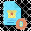 Bitcoin Bonus File Icon