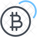 Artboard Cryptocurrency Altcoin Icon