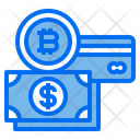 Cash Money Card Icon