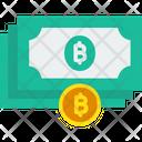 Bitcoin Cash Money Bitcoin Icon