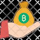 Bitcoin Cash Bitcoin Cash Payment Bitcoin Payment Icon