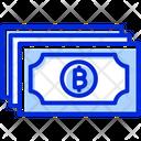 Bitcoin Cash Bitcoin Currency Money Icon