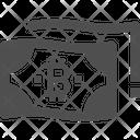 Bitcoin Cash Bitcoin Cash Cash Icon