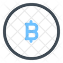 Bitcoin Coin Coin Currency Icon