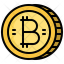 Bitcoin Cash Coin Business Money Icon