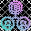 Buy Hand Shack Coin Partner Icon