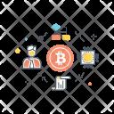 Bitcoin cycle Icon