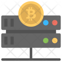 Volume Trading Network Icon