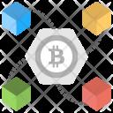 Bitcoin Development Icon