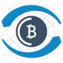 Bitcoin Btc Currency Icon