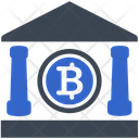 Transaction Bitcoin Payment Icon
