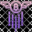 Bitcoi Icon