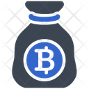 Money Bitcoin Cash Icon