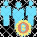 Agencies Bitcoin Investors Bitcoin Agencies Icon