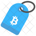 Keychain Btc Wallet Icon