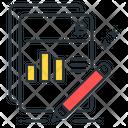 Bitcoin ledger Icon