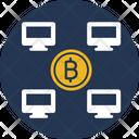 Bitcoin Live Transaction Bitcoin Monitoring Bitcoin Monitoring Websites Icon