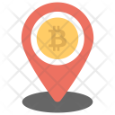 Location Atm Map Icon
