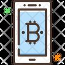 Bitcoin Bitcoin Mobile Bitcoin App Icon