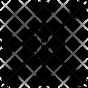 Bitcoin Network Club Icon