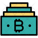 Bitcoin Notes Bitcoin Notes Icon