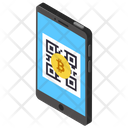 Bitcoin Pay Icon
