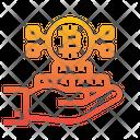 Bitcoin Profit Bitcoin Profit Icon