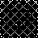 Bitcoin Portfolio Icon