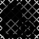 Bitcoin Price Price Tag Sale Tag Icon