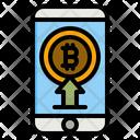 Bitcoin Profit Bitcoin Token Bitcoin Icon