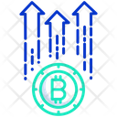 Bitcoin Progress Icon