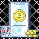 Qr Code Monkey Bitcoin Qr Code Generator Dynamic Qr Icon