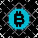 Bitcoin Refresh Icon