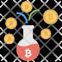 Research Analysis Market Icon