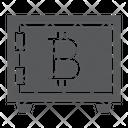 Bitcoin Safe Icon