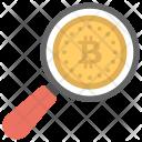 Search Wallet Block Icon