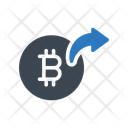 Bitcoin Currency Money Icon