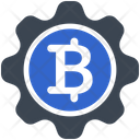 Currency Bitcoin Money Icon