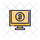 Bitcoin Site Icon