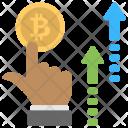 Startup Coinbase Crypto Icon