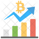 Market Chart Analysis Icon