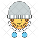 Criminal Thief Burglar Icon
