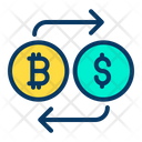 Currency Exchange Exchage Money Icon