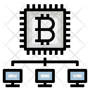 Bitcoin Trade Currency Trading Bitcoin Network Icon
