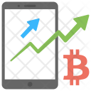 Traffic Chart Graph Icon
