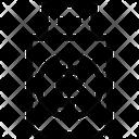 Bitcoin Usb Icon