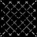 Bitcoin Vault Wallet Icon