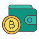 Bitcoin Wallet Payment Icon